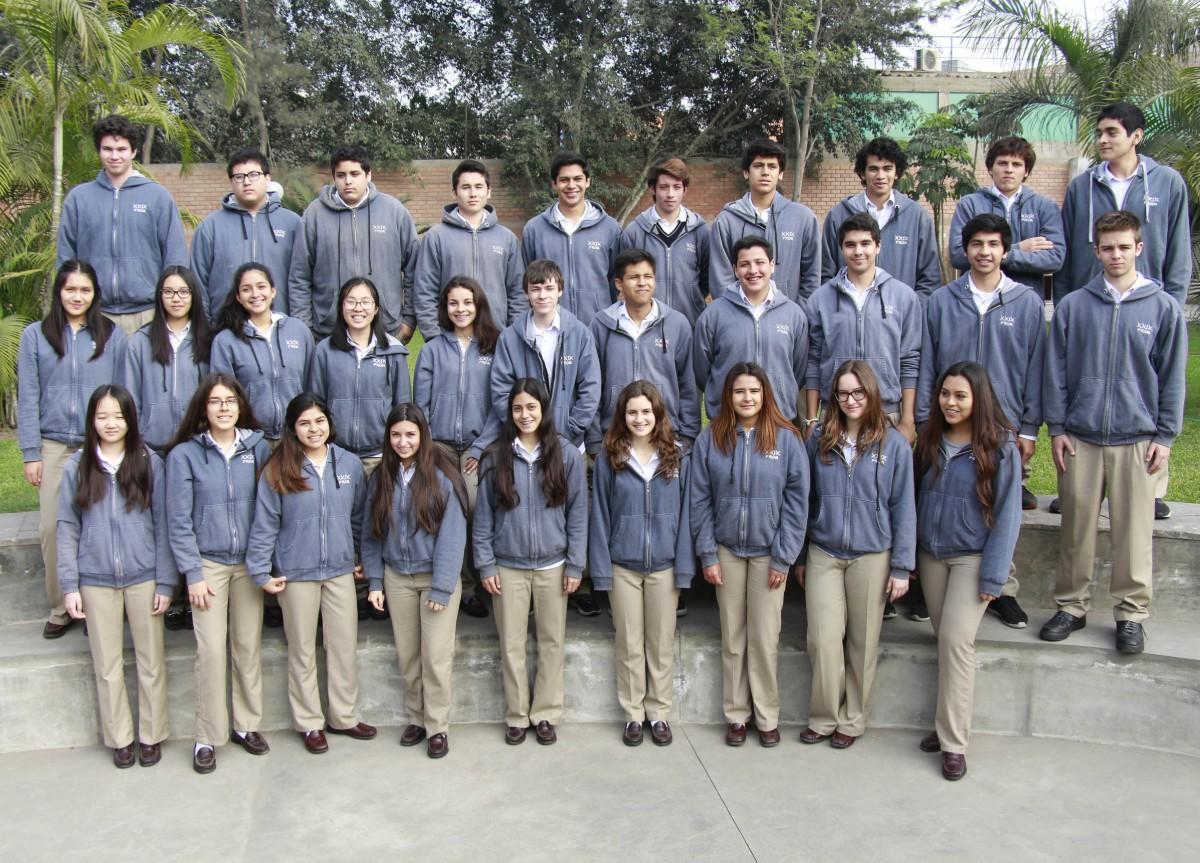 Bachillerato Internacional: Todo sobre el Programa de Diploma (DP)