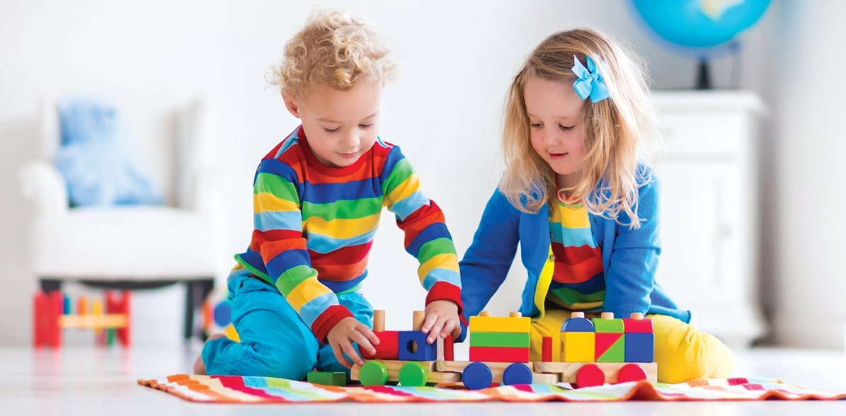 Early Education: Play or Study